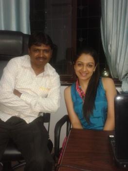 Kavya Patel
