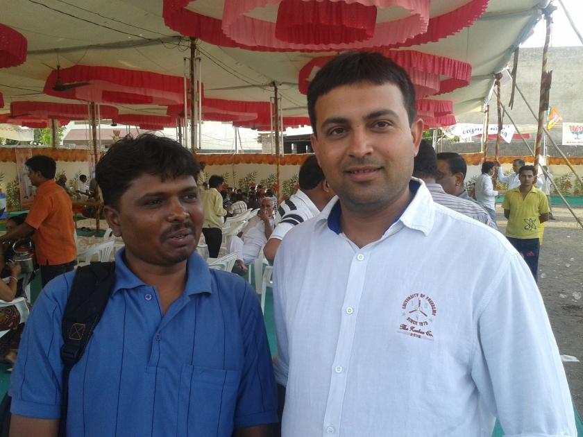 Jayeshbhai Radadiya