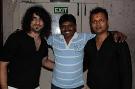 Preetam & Rajesh Patel