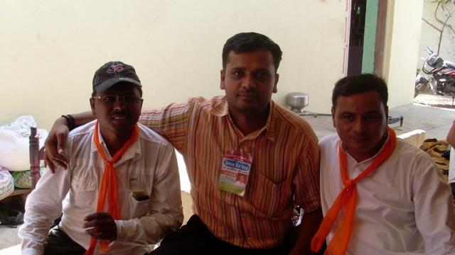 Hitesh Patel & Sanjay Manvar
