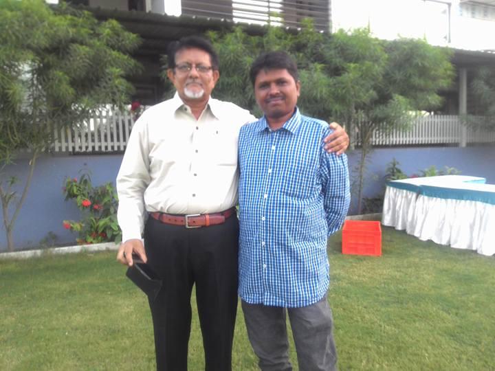Mukul Chokshi