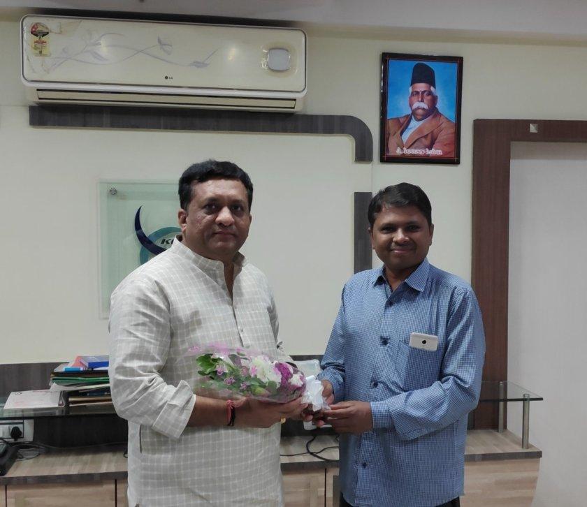 Kiritbhai Patel