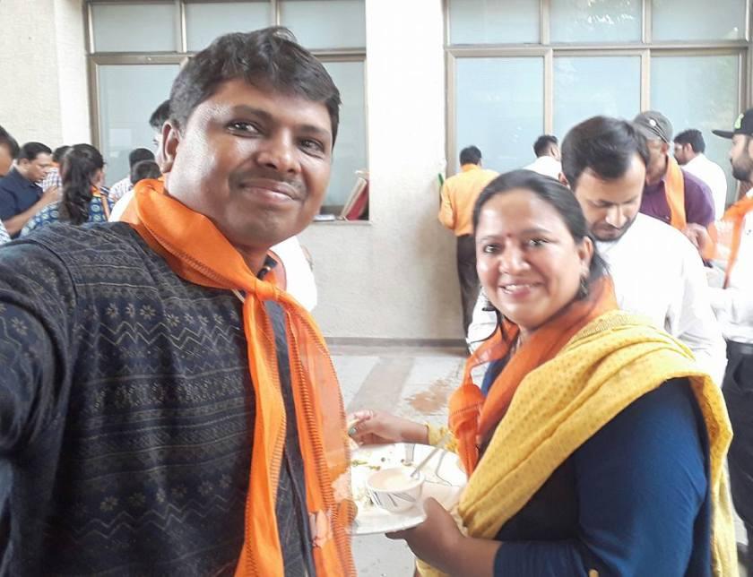 Nandita Thakur