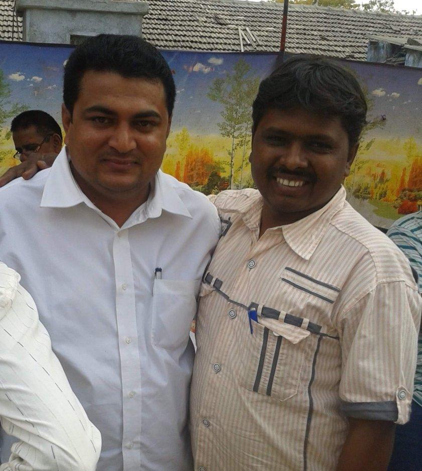Rajesh Chudasama