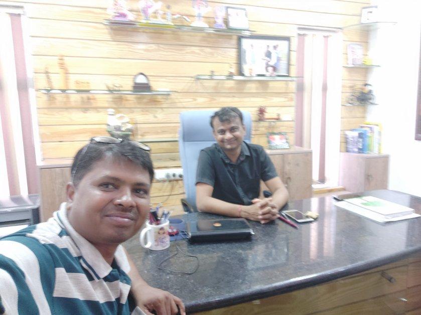 Sanjay Gondaliya