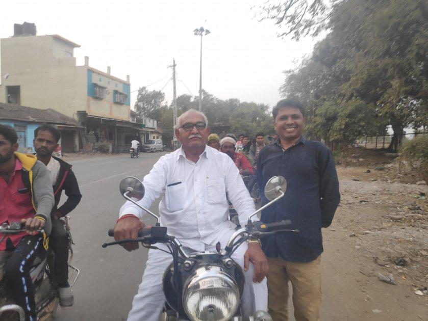 Kanubhai Bhalala
